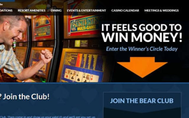 Sky Ute Casino Opt-In